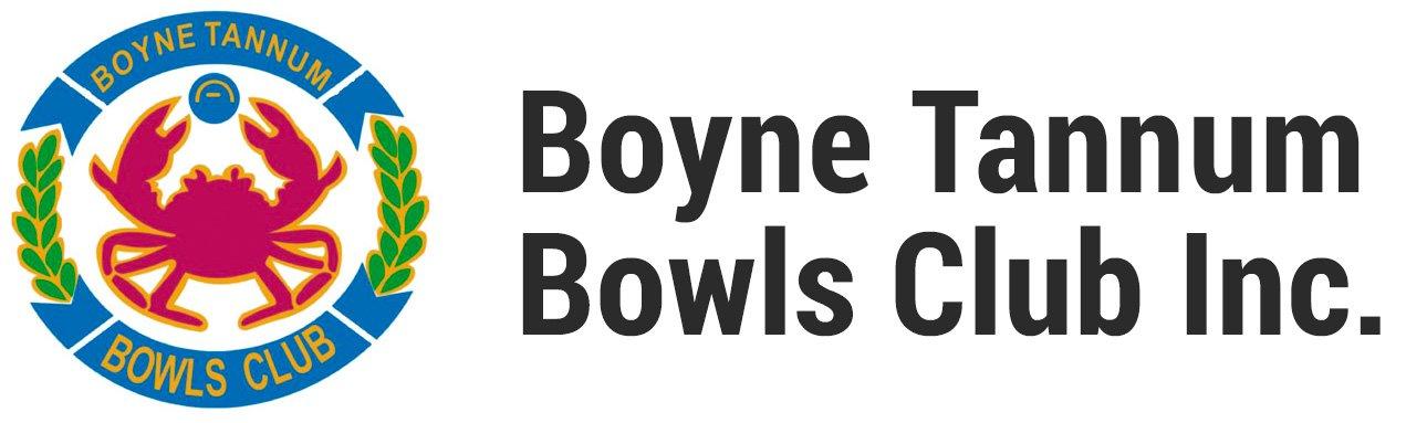 Boyne Tannum Bowls Club